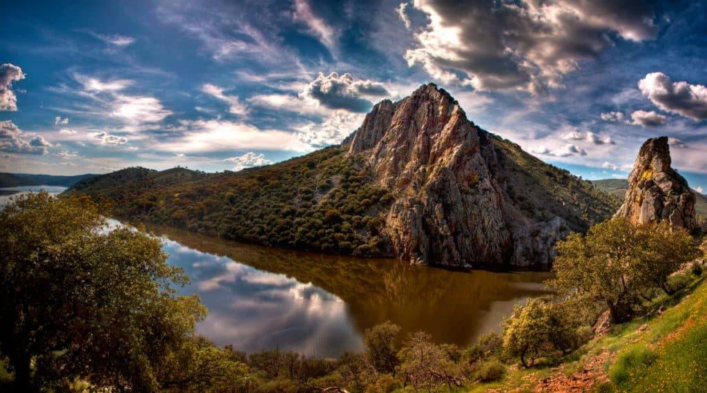 Extremadura Spain: Monfragüe National Park