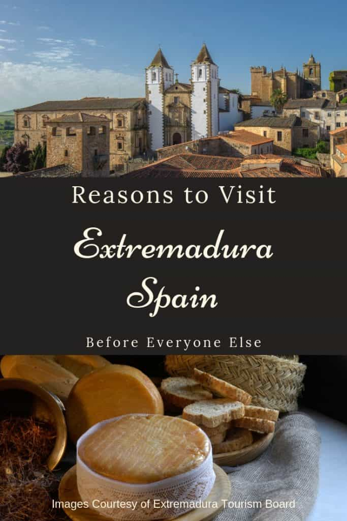 Things to do in Extremadura Spain