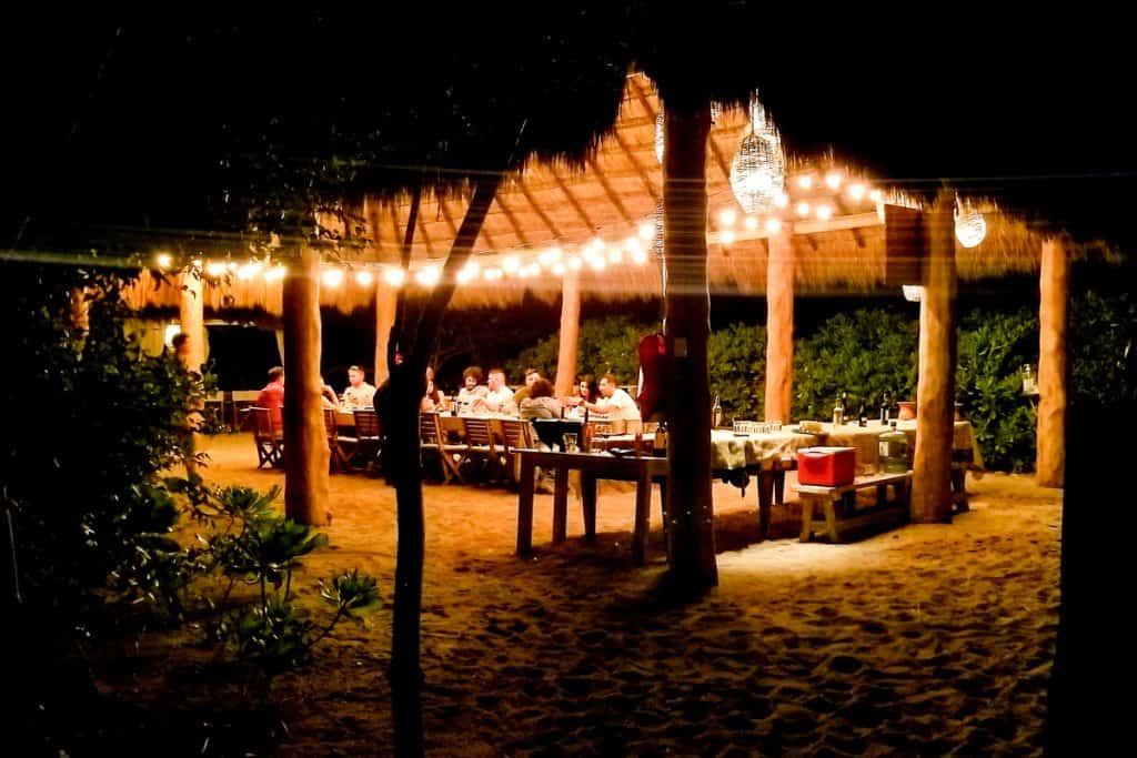 Playa del Carmen Yucatan Food Experience with Traveler's Table -