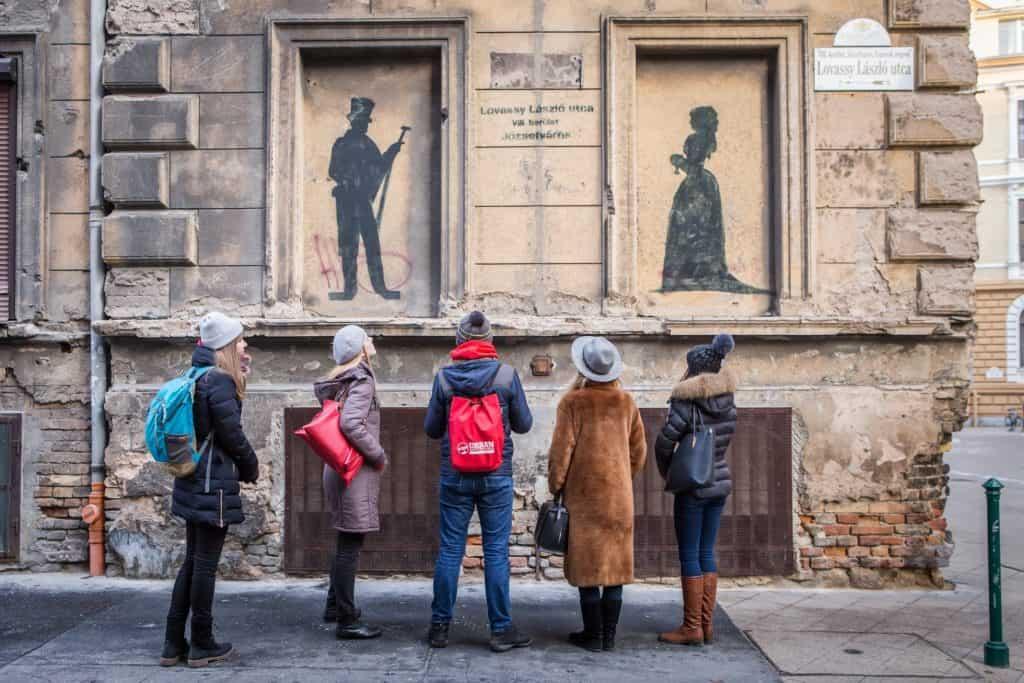 Urban Adventures Budapest