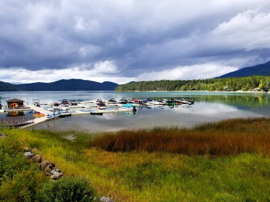 Things to do in Whitefish, Mt (after Glacier National Park) -
