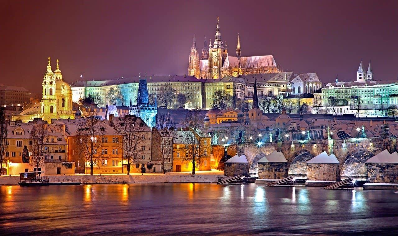 Best Winter City Breaks in Europe - Live Dream Discover