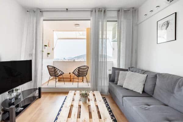 Airbnb in Split Croatia