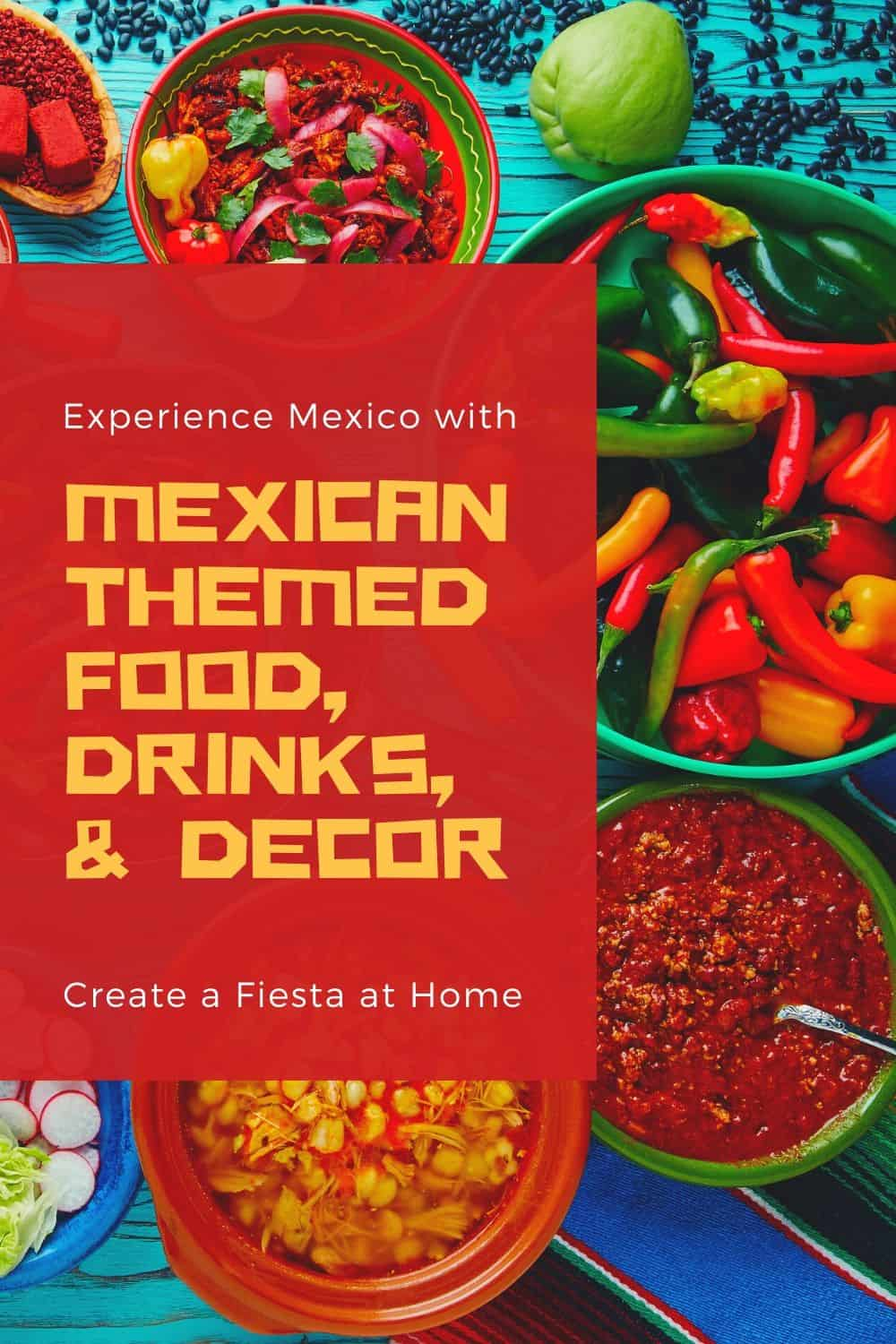 Traditional Mexico Experience