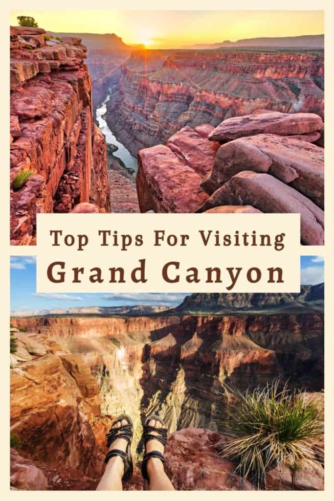 Flagstaff to Grand Canyon Tips
