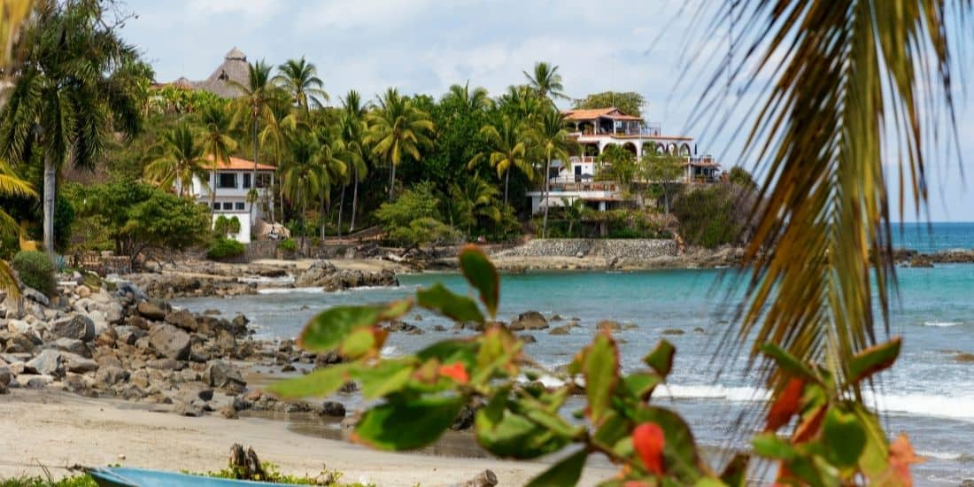 Things to do in Sayulita Mexico