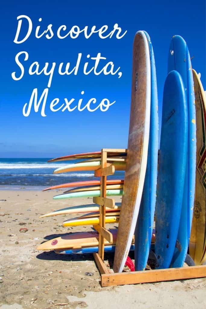 There are many things to do in Sayulita, Mexico besides surf. Here's a list of activities, sights, hotels and restaurants in Sayulita.  #Sayulita #Mexico #Beachvacations #SayulitaMexico
