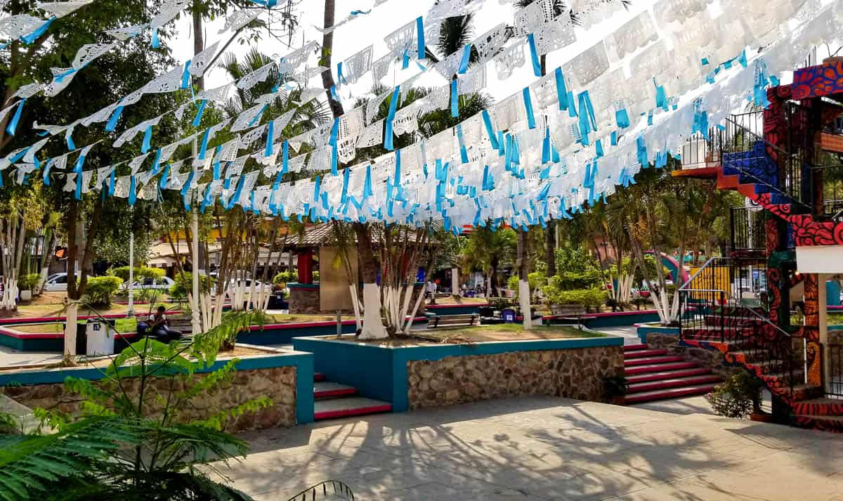 Things to do in Sayulita Plaza