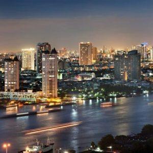 Windsor Suites Bangkok