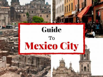 Ultimate Mexico City Itinerary